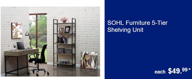 I love my SOHL Shelving Unit — and more upcoming ALDI Finds!