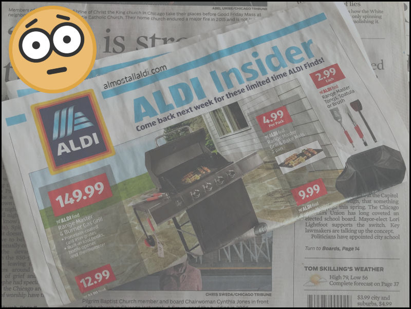 ALL-DI news that's fit to print — It's like a soap opera over there!
