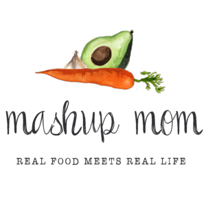 Mashup Mom logo