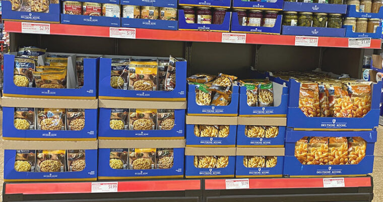 What's your favorite ALDI German Week Find?