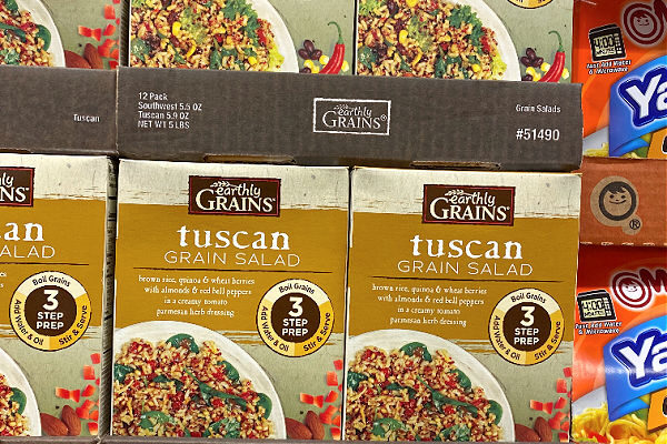 ALDI Finds 6/30/21: Garlic bread chips, easy set pool, fiddle leaf figs, and more!