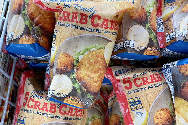 ALDI Finds week of 7/21/21: Crab cakes, pool floats, sandwich bags, more!